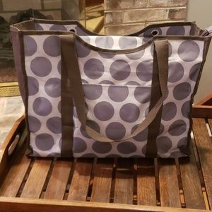 Thirty-one All Day Organizing Tote
